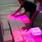 HPX Life 7 – 實體互動設計的下一步-可適性人造物
