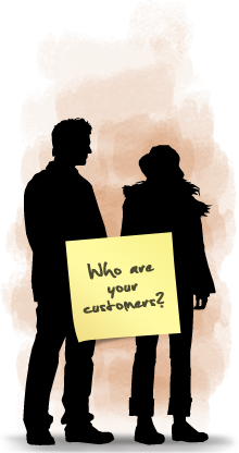 使用者經驗設計之迷思14:你就像你的使用者