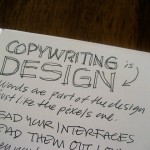 Myth #19:You don't need the content to design a website