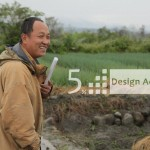 5% Design Action