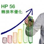 HP56 Conversion Rate Optimization 轉換率優化