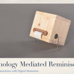 technology mediated reminiscence