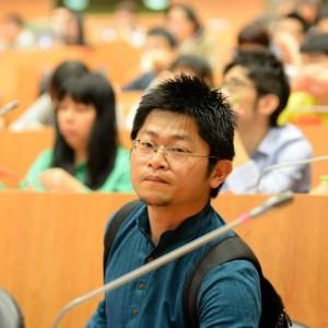 HPX 讀書會管理人(門神) 暨社群營運總監