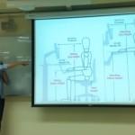 HPX Campus 33 – 關於跨領域的二三事 / 蔡敦仁