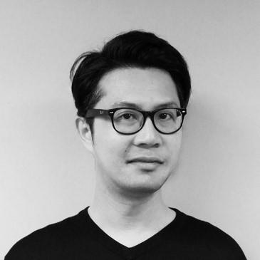 A-Hong Yang / 關於深圳創新設計的幾個提問