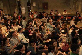 HPX89 讀書會年終大聚