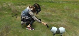HPX Campus 62 – 那些 VR 狗狗教我們的事:淺談 VR 的研究設計 / Swatch Su