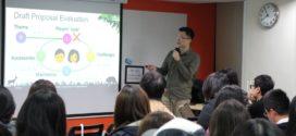 [活動筆記]HPX Talk 25:UX in the Jungle – 從桌遊教具開發淺談遊戲化的設計方法