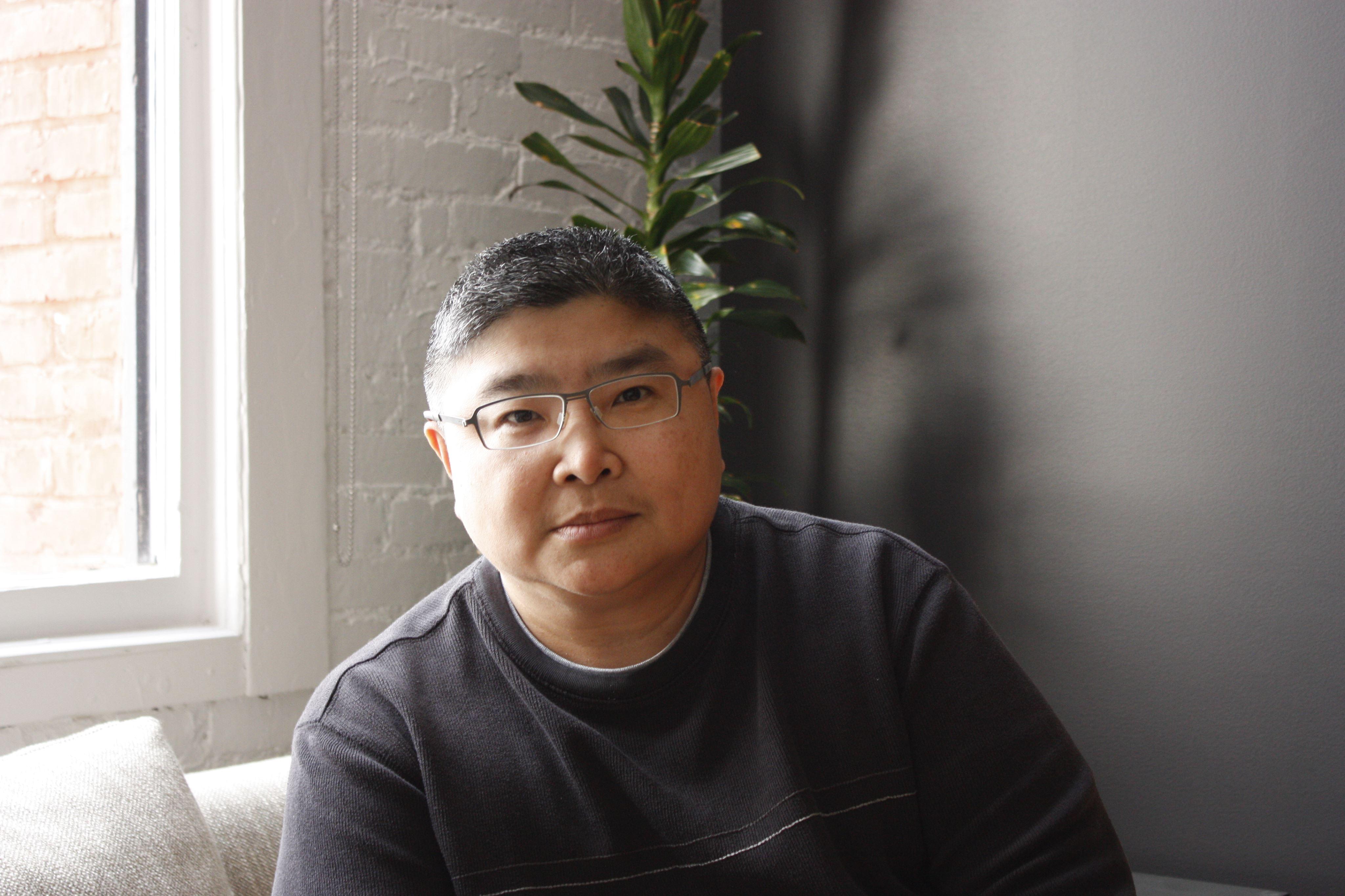 HPX Campus67 - YiHsiu Chen