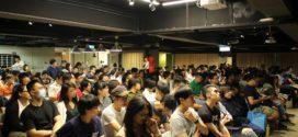 HPX 107 讀書會分組活動暨主題分享