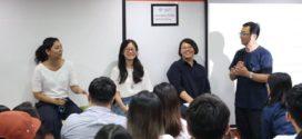 演講思考|HPX AMA 02:使用者研究員的職涯發展(上)