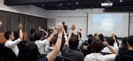 〔活動筆記〕HPX Talk 41:如果重新做產品,我想先知道的事?