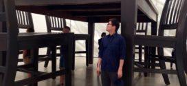 HPX Campus 73 – 熊大任意門裡的偽人類.科學家 / David Chen